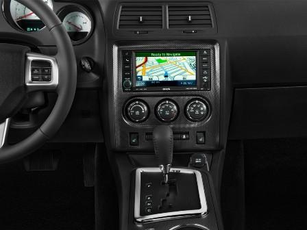اینو ببین!!2012 Dodge Challenger